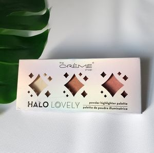 The Creme Shop Halo Lovely Powder Highlighter
